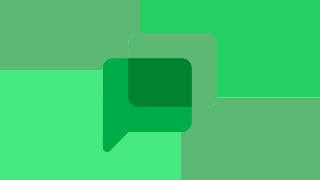 Google Chat now integrates with Calendar with the option to pin conversations