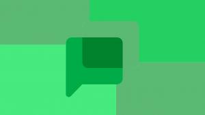 تتكامل خدمة جوجل شات الآن مع التقويم مع خيار تثبيت المحادثات
