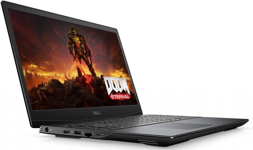حاسوب ديل المحمول Dell G5 Gaming
