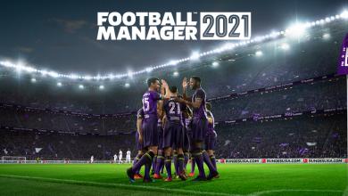 لعبة Football Manager 2021 Mobile متاحة الآن على أندرويد و iOS