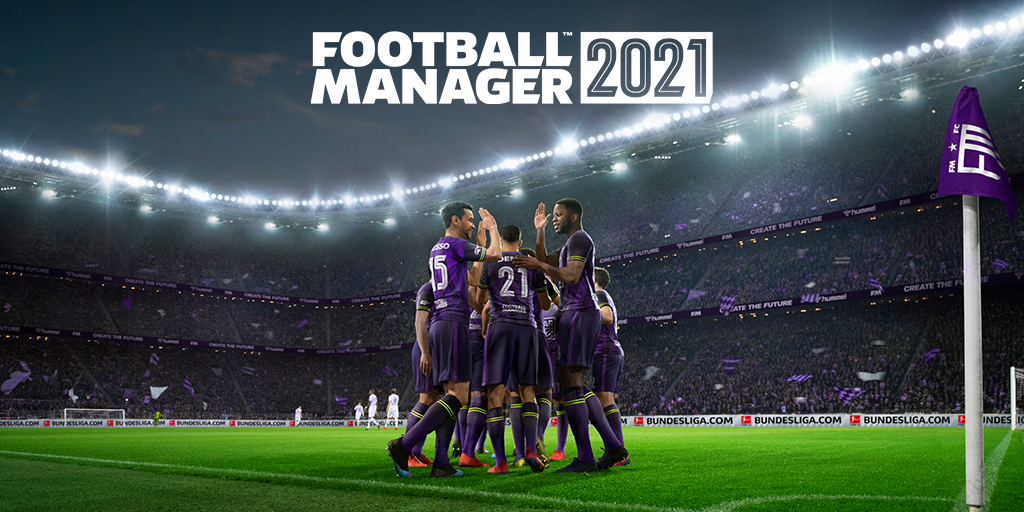 لعبة فوتبول مانجر Football Manager 2021 Mobile متاحة الآن على أندرويد و iOS