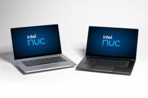 إنتل تكشف عن مجموعة الحواسيب الجديدة NUC M15