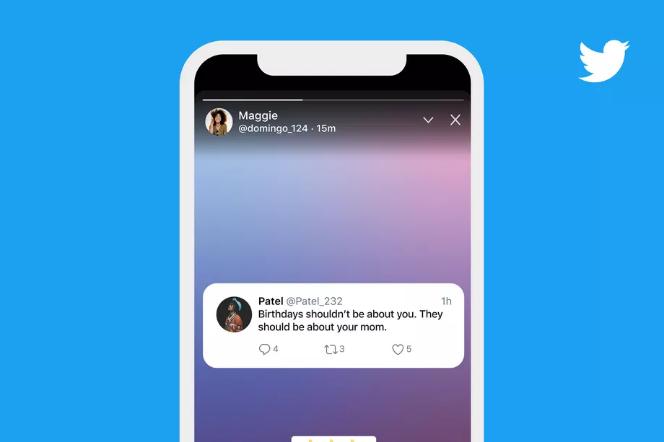 """توتير تُطلق ميزة القصص """"Fleets"""" والتغريدات المؤقتة لجميع المستخدمين"""