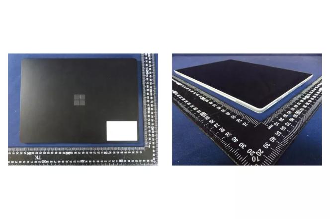 تسريبات تُظهر صورًا لجهازي مايكروسوفت Surface Pro 8 وLaptop 4