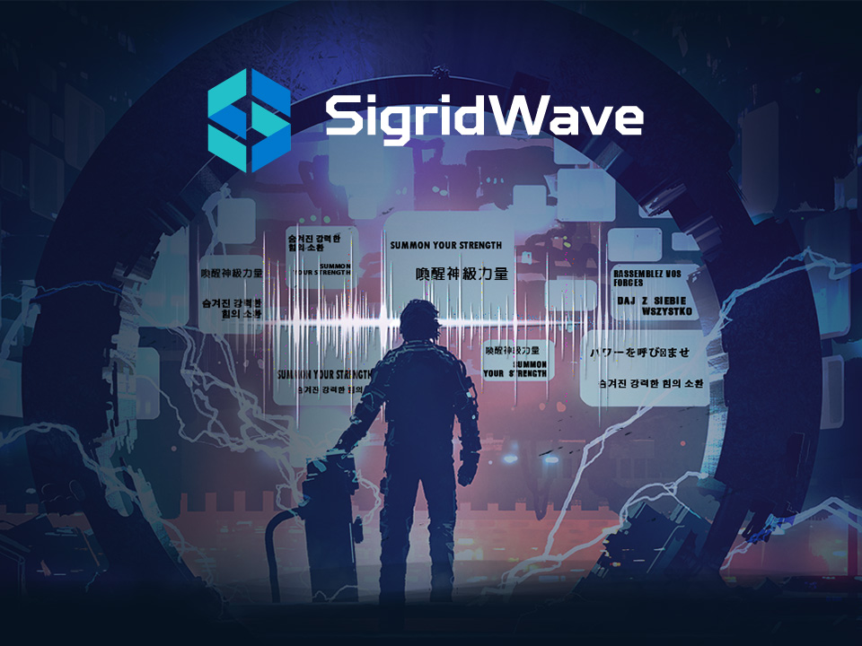 آيسر تكشف عن مترجم الألعاب الإلكترونية SigridWave المدعم بتقنية الذكاء الاصطناعي لمنصة Planet9 - Acer