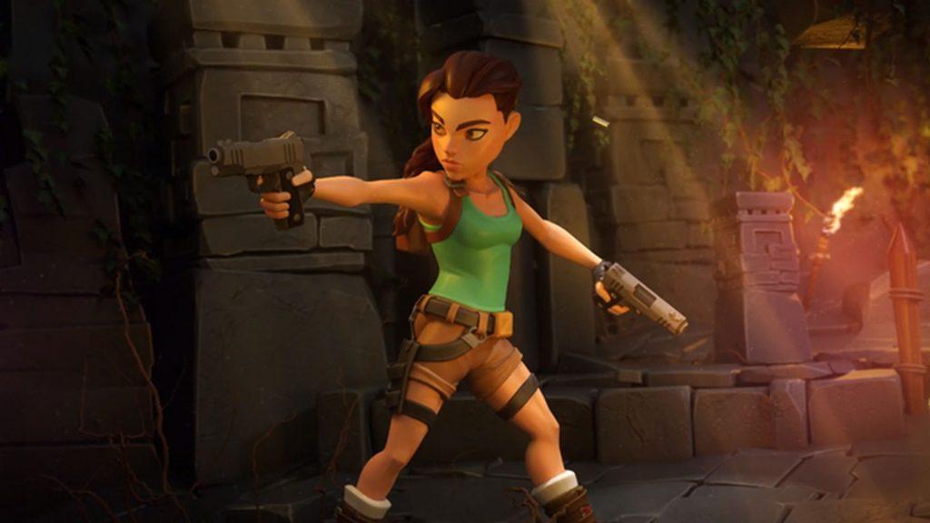 أوّل إعلان تشويقي للعبة المنتظرة Tomb Raider Reloaded على الهواتف المحمولة