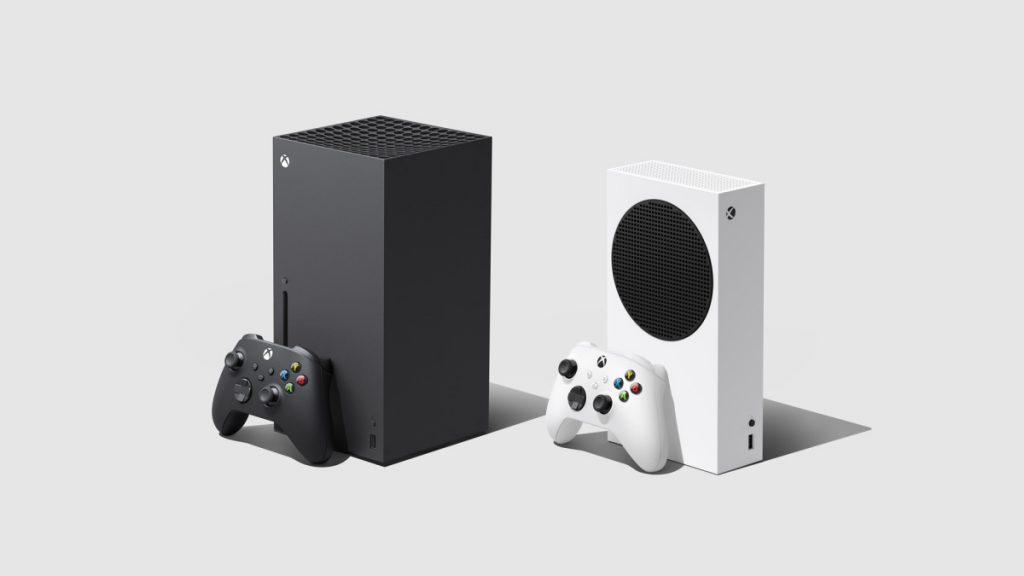 مايكروسوفت تحدد 10 نوفمبر لتدشين أجهزة ألعابها Xbox Series X | S عبر الإنترنت