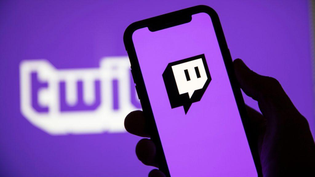 أخيرًا Twitch يدعم أي تطبيق للمصادقة الثنائية - تويتش