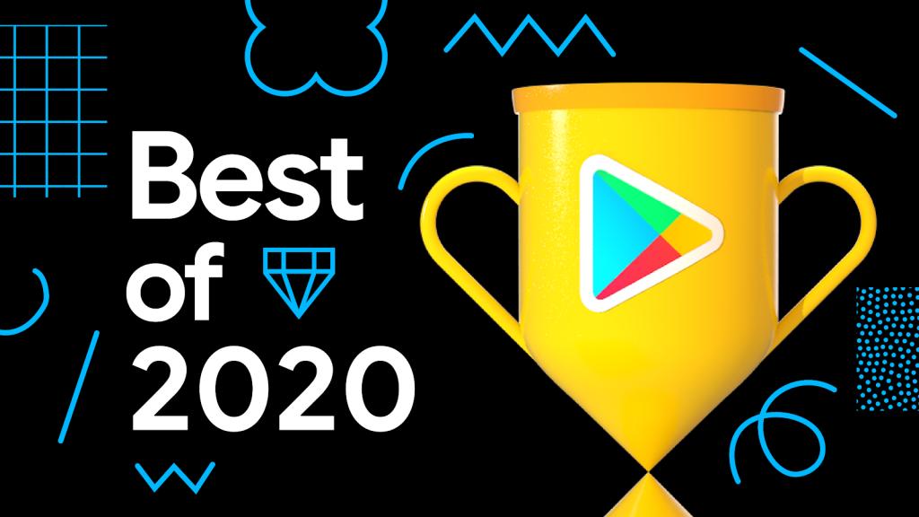 تعرف على أفضل التطبيقات و الألعاب في متجر جوجل بلاي لعام 2020 - Best Apps and Games on Google Play Store