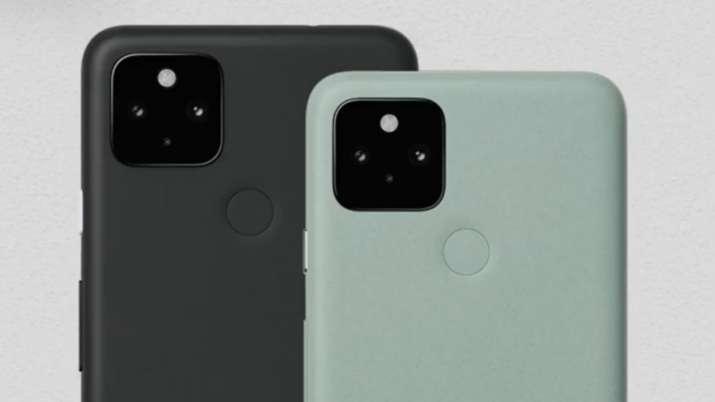 لم يعد وضع التصوير الفلكي متوفرًا على هواتف Pixel 5 و 4a 5G