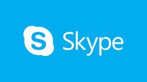 تطبيق سكايب يدعم ميزة الإشعارات المنبثقة بفقاعة على أندرويد