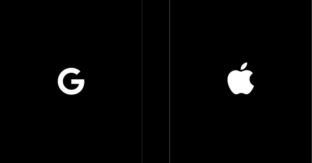 تدعم صور Google الآن مزامنة صور Apple المميزة بنجمة