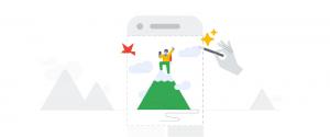 صور جوجل تُقدّم تأثيرات سينمائية وتحسينات في خاصية الذكريات