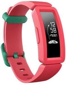 ساعة Fitbit Fitness الذكية للأطفال - عروض أمازون السعودية