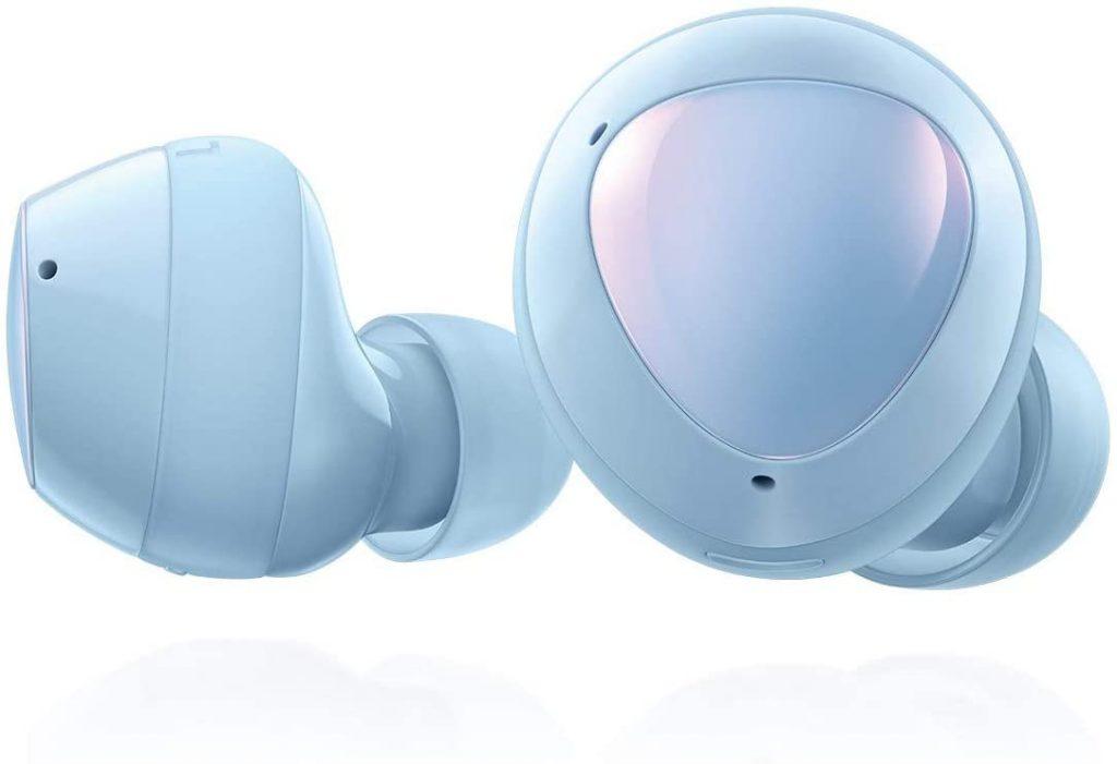 سماعة سامسونج اللاسلكية Galaxy Buds+ Plus