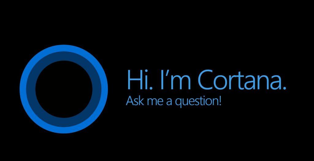 مايكروسوفت تختبر بحث كورتانا عن الملفات ومحتواها ضمن ويندوز 10 - Cortana