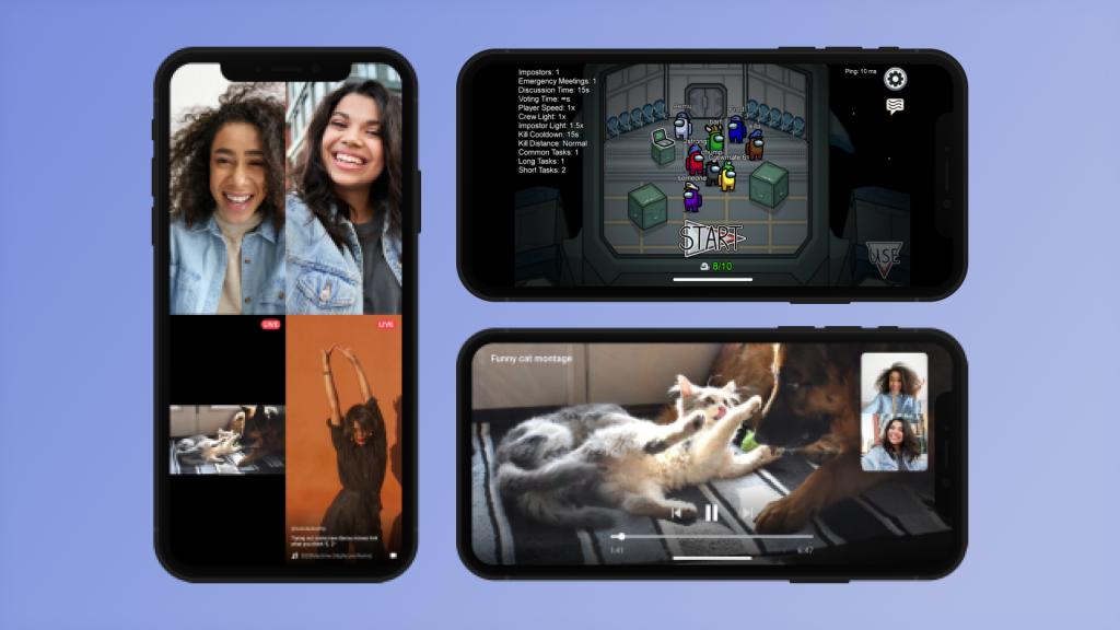 تطبيق Discord يدعم الآن ميزة مشاركة الشاشة على أندرويد و iOS