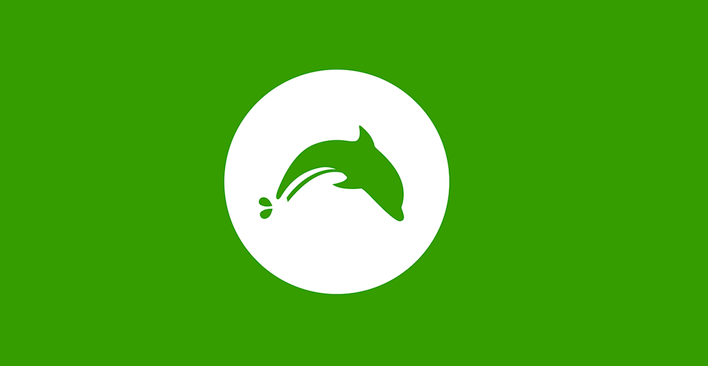 3.Dolphin Browser