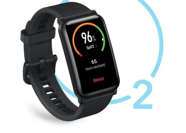 ساعة HONOR Watch ES الذكية توفر العديد من مزايا تتبع الحالة الصحية - هونر