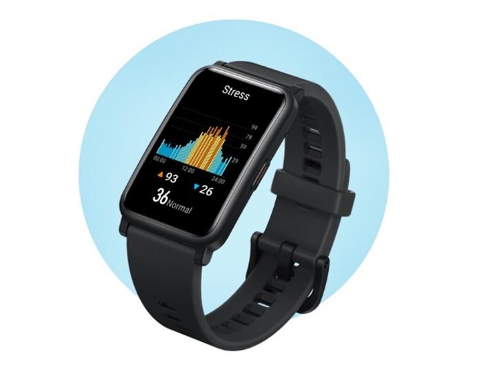 ساعة HONOR Watch ES الذكية توفر العديد من مزايا تتبع الحالة الصحية