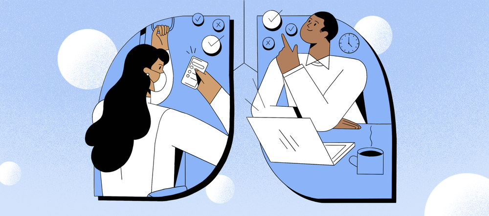 Health Studies, a new Google app for gathering data for medical research