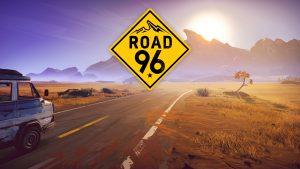 """لعبة """"Road 96 - رود 96"""""""