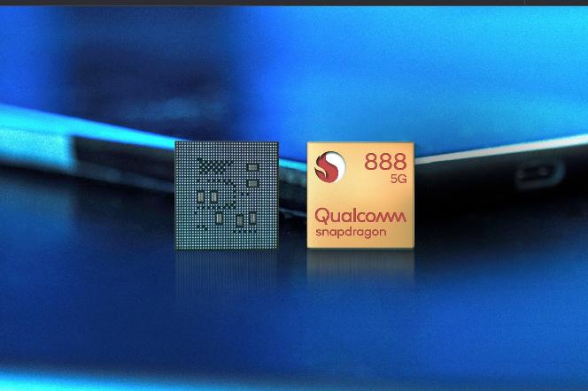 """كوالكوم تكشف عن معالج الهواتف الرائدة لعام 2021 """"سنابدراجون 888"""" - """"Snapdragon 888"""""""