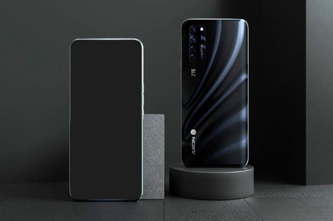 """أول هاتف بكاميرا أمامية مخفية """"Axon 20 5G"""" يصل السوق العالمي في 21 ديسمبر"""