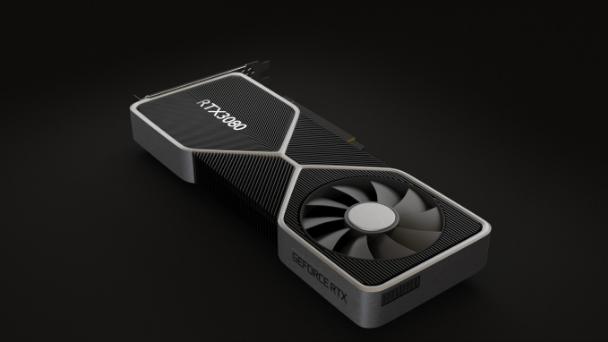 اتفاق جديد بين إنفيديا وسامسونج لتصنيع معالجات GeForce RTX30