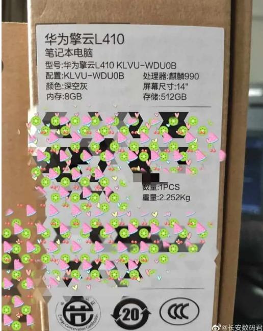 Qingyun L410