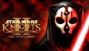 قريبًا لعبة Star Wars: Knights of the Old Republic II على أندرويد و iOS