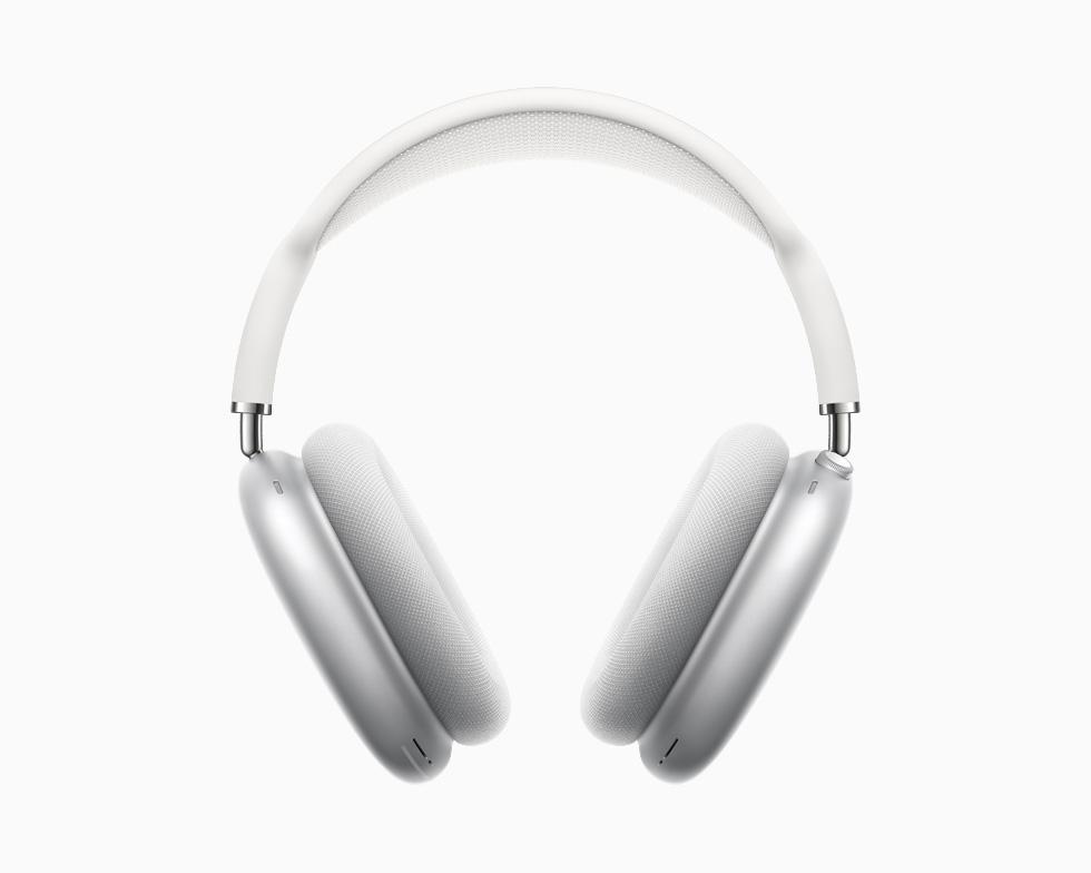 آبل تكشف عن سماعة الرأس AirPods Max بسعر 550 دولار