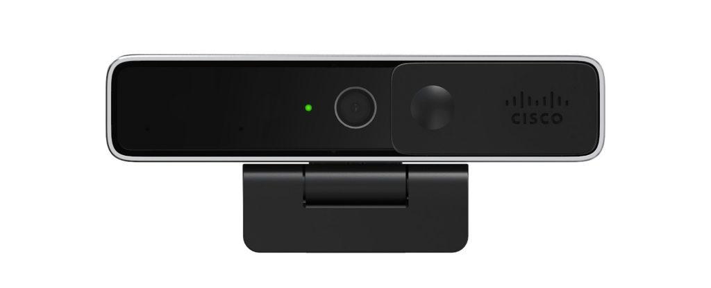 Webex Desk Camera - سيسكو
