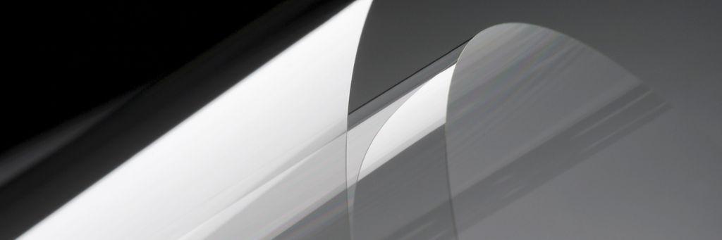 كورنينغ تصل المراحل الأخيرة لإنتاج زجاج حماية للهواتف القابلة للطي - corning bendable glass