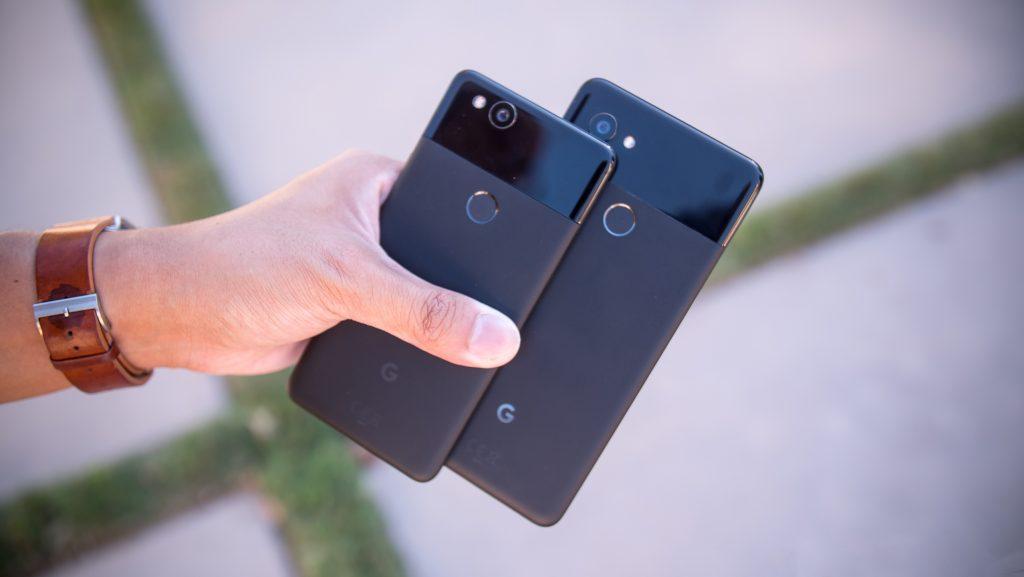 أمام مالكي Pixel 2 يومان لعمل نسخ مجانية بجودة أصلية على صور Google