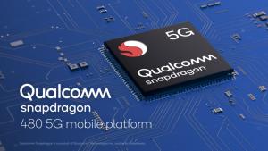 كوالكوم تجلب شبكات الجيل الخامس للهواتف متوسطة المواصفات عبر سنابدراجون 480 - Snapdragon 480