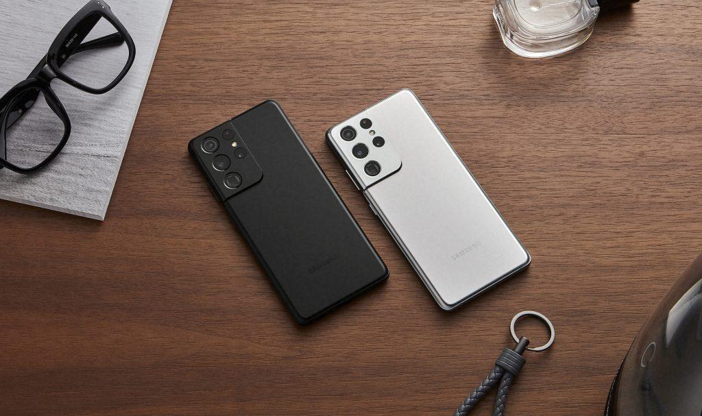سامسونج ربما تطور كاميرات هواتفها الرائدة القادمة بالتعاون مع أوليمبوس
