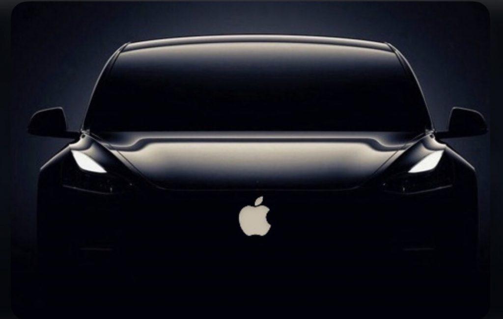 آبل في محادثات مع هيونداي وعدد من شركات السيارات لتصنيع سيارتها - Apple Car