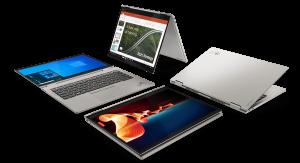 لينوفو تكشف عن أجهزة جديد من عائلة ThinkPad يتقدمها ThinkPad X1 Titanium Yoga