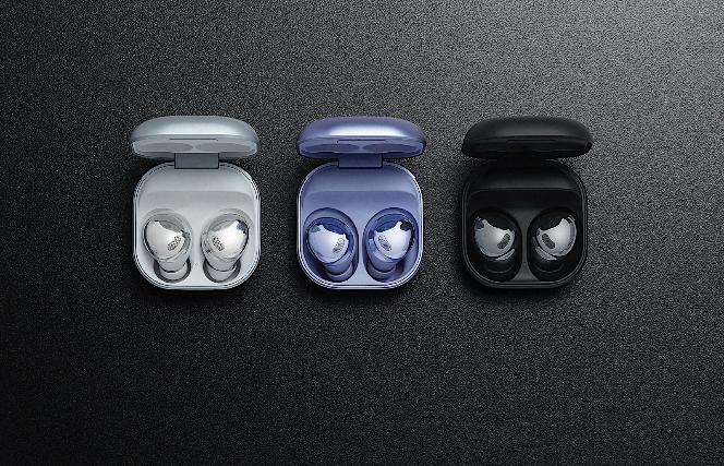 سامسونج تطلق سماعات Galaxy Buds Pro بميزات جديدة وسعر 200$
