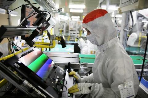 صورة سامسونج تبدأ التصنيع الموسع لشاشات OLED للحواسيب المحمولة