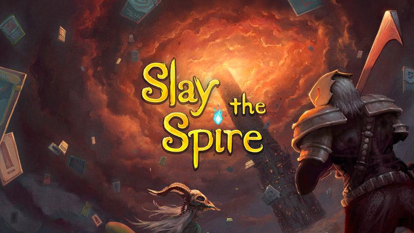 رسميًا لعبة Slay the Spire قادمة الشهر القادم على أندرويد