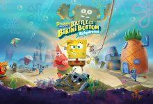 رسيمًا لعبة SpongeBob SquarePants متاحة الآن على أندرويد و iOS