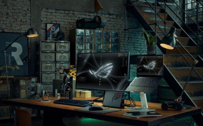 أسوس تطلق ثلاثة حواسب للألعاب من سلسلة ROG بتصاميم ومزايا مبتكرة