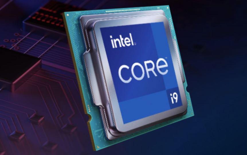 إنتل تعلن عن معالجها الخارق Core i9-11900K بثماني أنوية