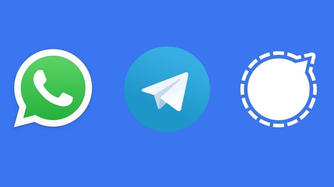 صورة ما هو أفضل بديل يركز على الخصوصية لتطبيق واتساب ؟ تيليجرام أم سيجنال
