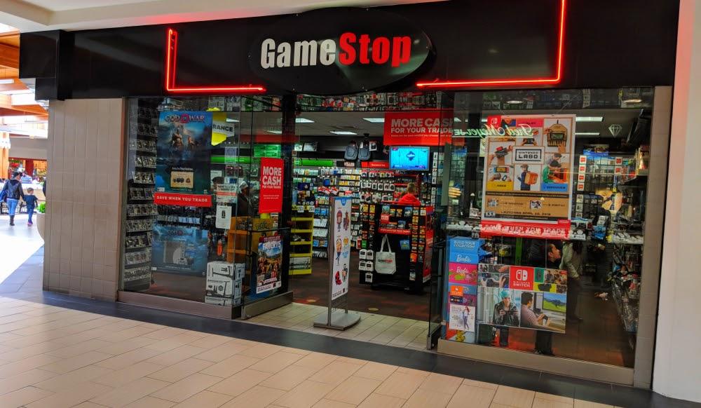 """كيف أثرت جيم ستوب """"GameStop"""" على الاقتصاد والبورصة الأمريكية؟"""