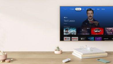 خدمة آبل لبث المحتوى أصبحت متاحة الآن على أجهزة كروم كاست - Apple TV+ - Google TV