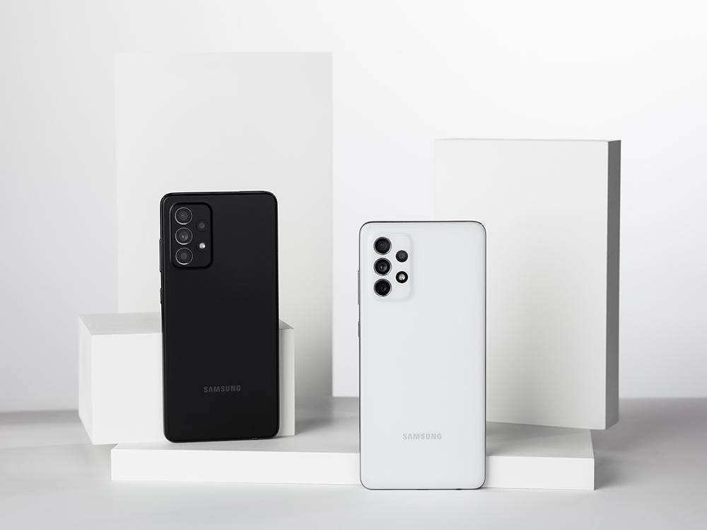 قائمة هواتف سامسونج جالكسي التي ستحصل على تحديث أندرويد 12 (One UI 4.0)
