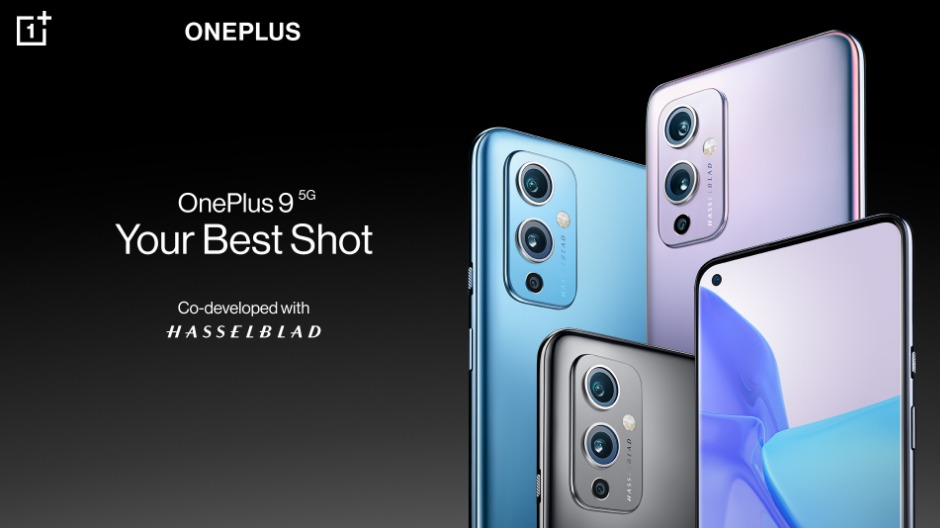 هاتف ون بلس 9 OnePlus 9
